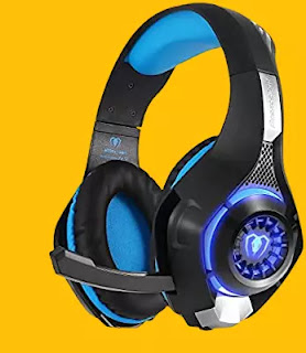 Gaming headsets for kids