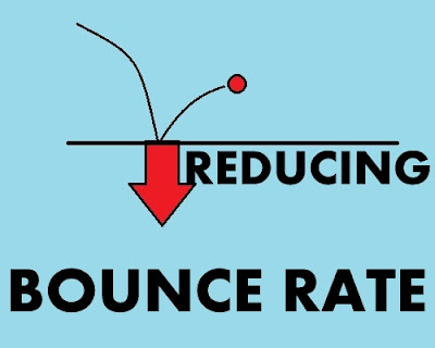 Reduce High Bounce Rate Using Smart Tips