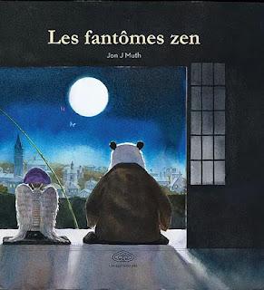 [7BD] Les fantômes zen des éditions Fei