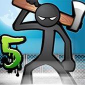 Anger of Stick 5 v1.1.6 (MOD, unlimited money)