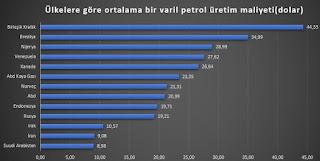 ham petrol yorumları