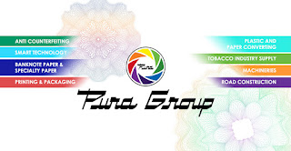 Lowongan Pura Group Paper Mill Sebagai IT-Programmer