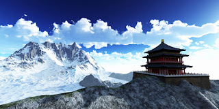 Rute Pendakian Gunung Himalaya