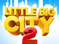 Little Big City 2 v1.0.9 MOD Apk Anti Banned Terbaru Gratis