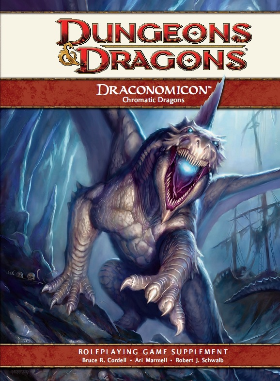 draconomicon i chromatic dragons 4 0 pdf download. Black Bedroom Furniture Sets. Home Design Ideas