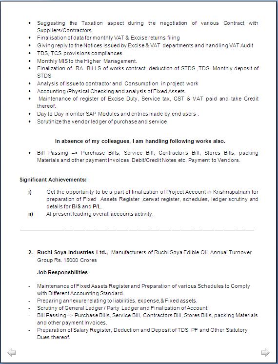 resume blog co resume sample ca inter  master of