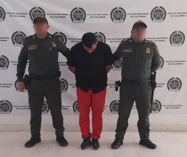 En Entre Ríos capturan ex militar sindicado por la muerte de tres personas