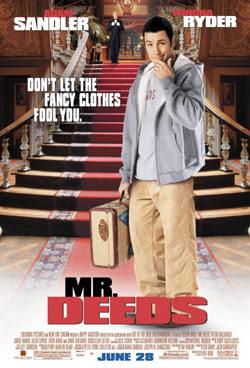 Mr. Deeds (2002)