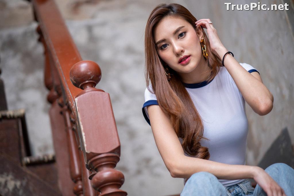 Image Thailand Model - Mynn Sriratampai (Mynn) - Beautiful Picture 2021 Collection - TruePic.net - Picture-33