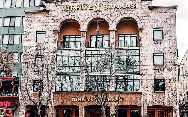 Ορατός ο κίνδυνος πτώχευσης της Τουρκίας