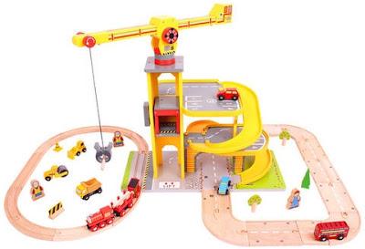 joc - platforma industriala