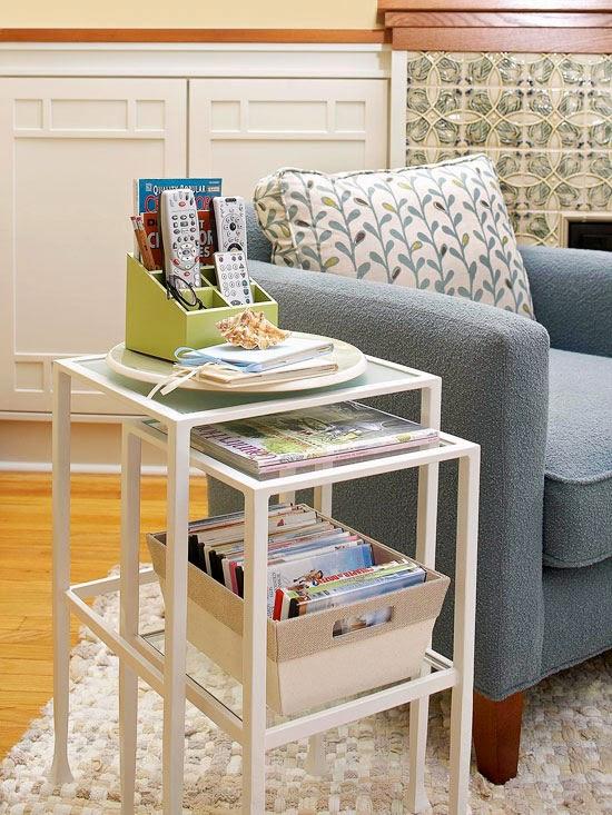 Interior Design Gallery: Elegant Decorating Ideas for Small ...