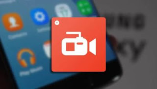 Aplikasi Screen Recorder Android Tanpa Iklan Gratis