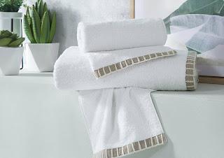 banyo havlusu modelleri