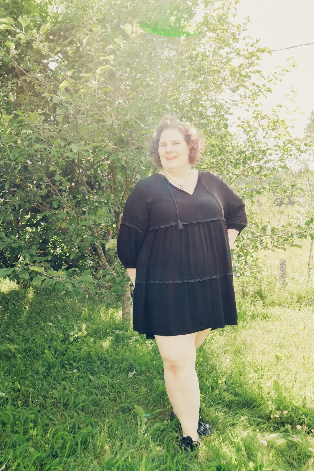Big mamas home by Jenni S. #shopyourcloset - haasteen päivät 1-5