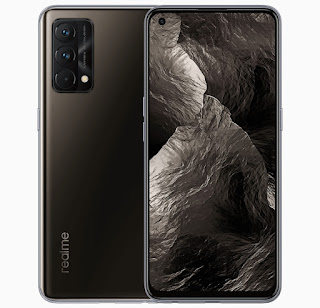 Realme GT Master Edition full specifications