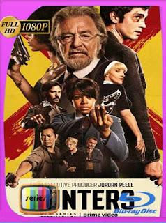 Hunters (2020) Temporada 1 HD [1080p] Latino [GoogleDrive] SilvestreHD