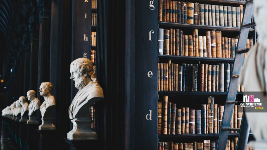 Storici e romanzieri a confronto: questione di punti di vista