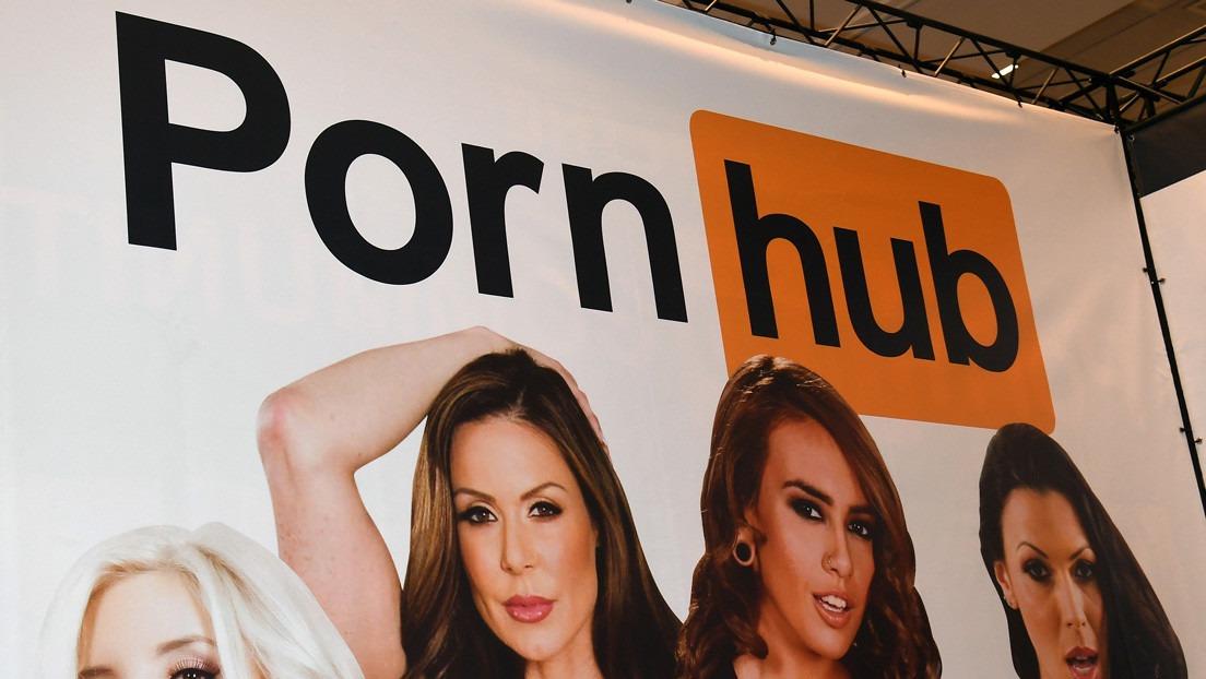 El tráfico en Pornhub se dispara mientras continúan las cuarentenas por la crisis de coronavirus