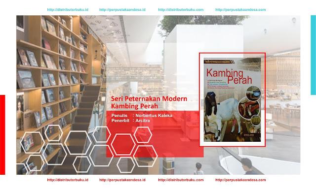 Seri Peternakan Modern : Kambing Perah