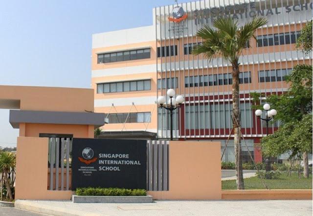 Phụ huynh kháng cáo, kiện trường quốc tế Singapore lên tòa cấp trên