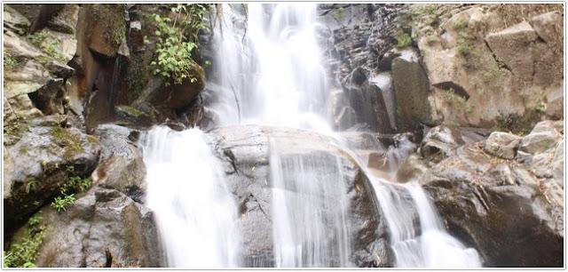 Air Terjun Coban Lawe;10 Top Destinasi Wisata Ponorogo