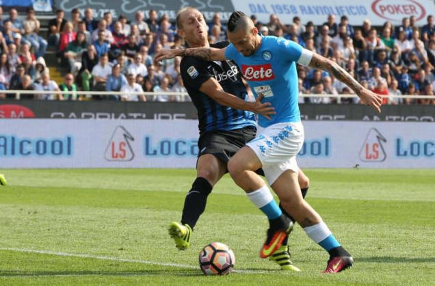 Dove Vedere Atalanta-Napoli Streaming senza Rojadirecta Diretta Gratis Video Online | Calcio Serie A