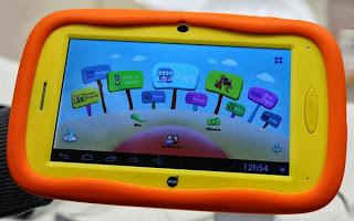 "Tablet Dazz 7"""