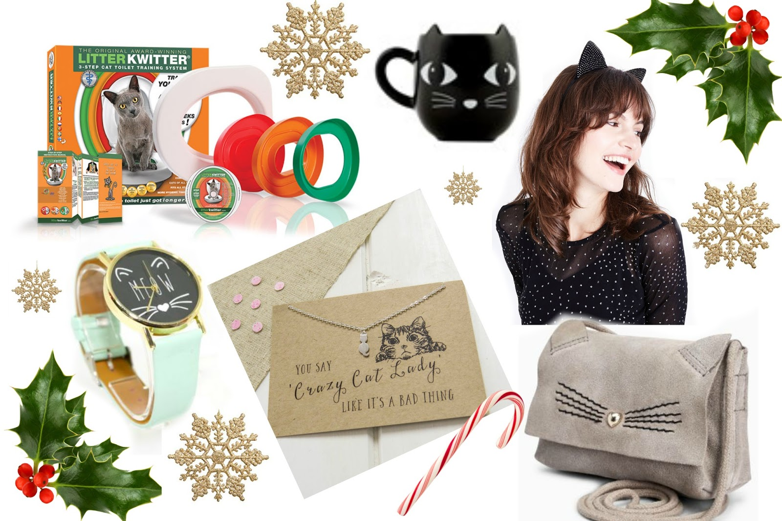 About Me  sc 1 st  Issy Belle Fox & Gift ideas for Cat People - Issy Belle Fox