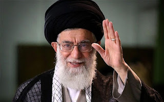 "Khamenei Sebut Warga Saud Sebagai ""Pohon Terkutuk"""
