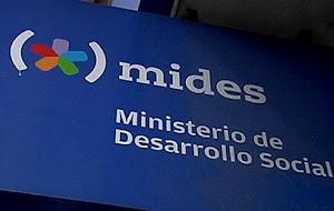 Llamado del MIDES para varias localidades: 100 puestos en régimen de contratos renovables