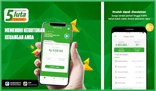 Dana Darurat Apk Pinjaman Online