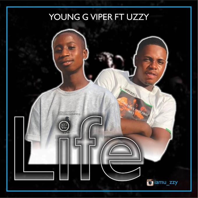 Viper ft Uzzy - Life