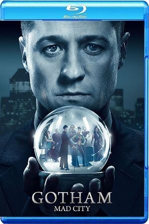 Gotham Season 3 Episode 6 HDTV 720p