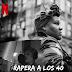 "Radha Blank en ""Rapera a los 40"""