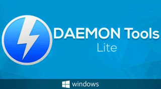 Daemon Tools is available in three versions