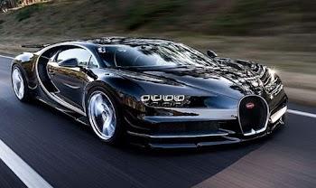 ΑΥΤΟ είναι το αυτοκίνητο που κοστίζει 2,5 εκατομμύρια ευρώ - ΕΝΤΥΠΩΣΙΑΚΕΣ εικονες...