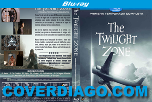The Twilight Zone - 2019 - Season / Temporada 01 BLURAY