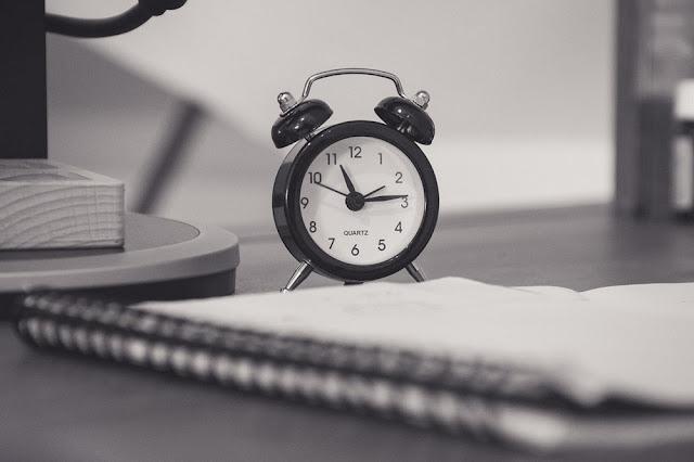 deadline pekerjaan