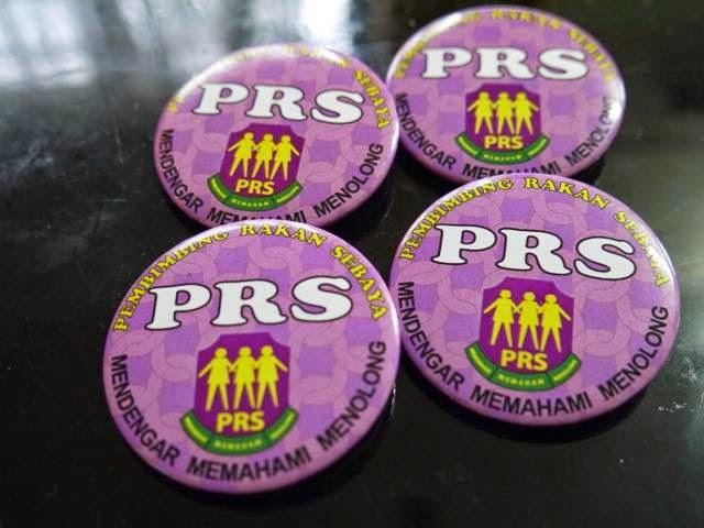button gp dan prs