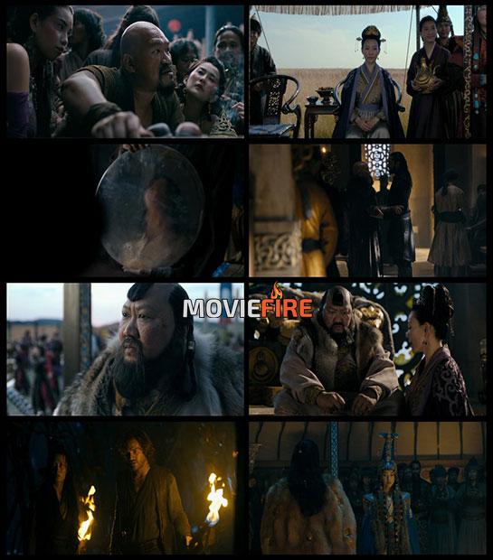 Marco Polo Season 2 1080p