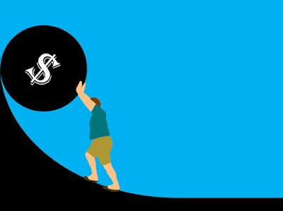 Risiko di Bank Syariah