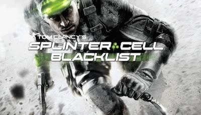 تحميل لعبة Tom Clancy's Splinter Cell Blacklist مضغوطة