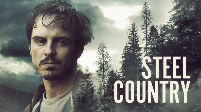 Steel Country (2018) BRRip 720p Latino-Ingles