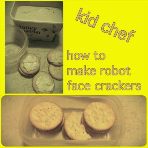 save a lot smart robot crackers