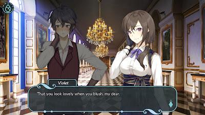 Lotus Reverie First Nexus Game Screenshot 4