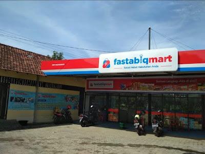 Fastabiq Mart membuka lowongan terbaru untuk posisi KEPALA TOKO debgan Kualifikasi:  Pria/Wanita  Muslim  Pendidikan minimal