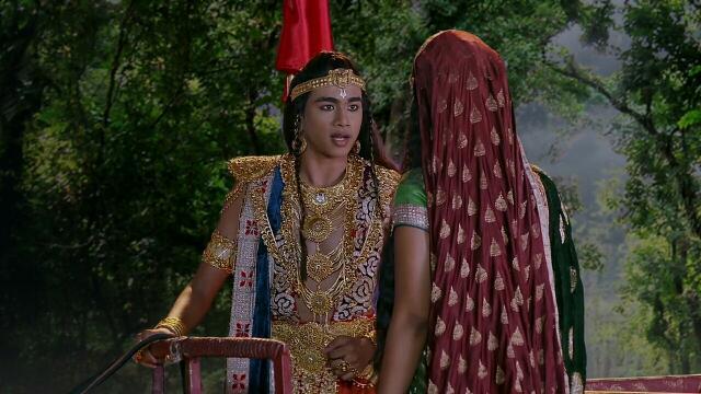 Radha Krishn: Krishna - Session4 E22 20th November Episode