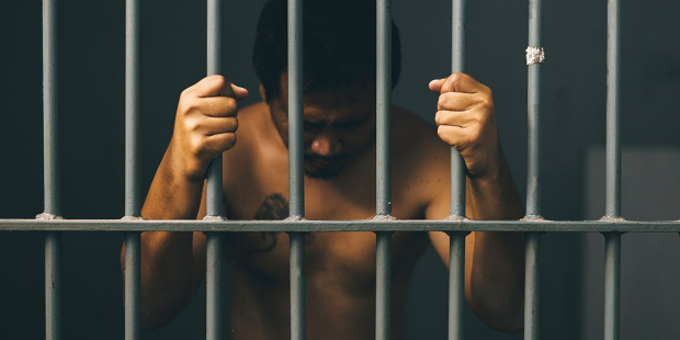 المهدية : بطاقة إيداع بالسجن ضد كهل تحرش جنسيا بـ5 أطفال قصر