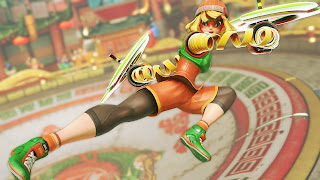 Download Arms game wallpaper